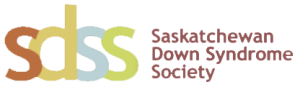 Saskatchewan Down Syndrome Society